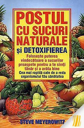 terapie cu sucuri naturale